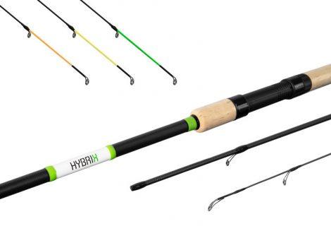 Delphin Hybrix picker / match 330cm + 3 spicc