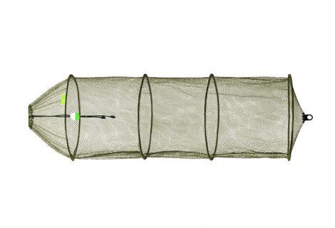 Delphin karikás haltartó gumírozott BASE-R