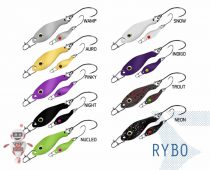 Delphin villantó RYBO Hook #8