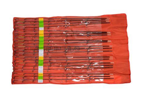 Delphin TIPO 3.0 GlassCarbon MEDIUM