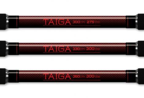 Delphin TAIGA 330cm/3,00lbs