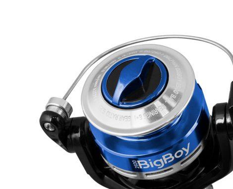 Fém pótdob - BIGBOY 2500