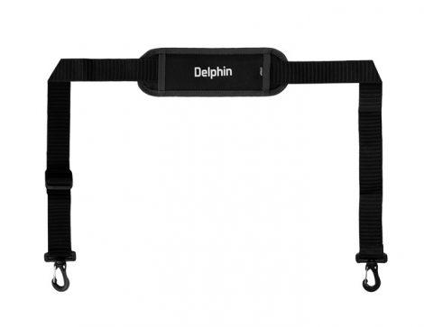 Vállpánt heveder Delphin STRAP