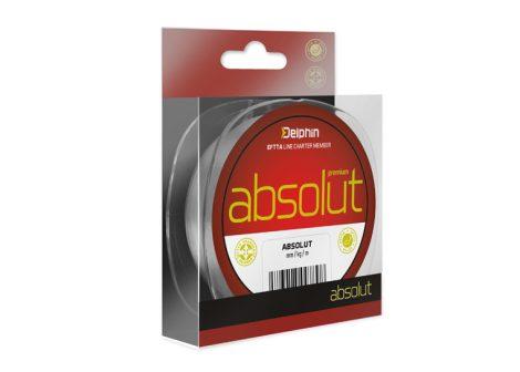 Delphin ABSOLUT 5000m/átlátszó