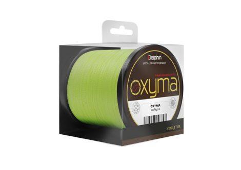 Delphin OXYMA 3500m/fluo sárga
