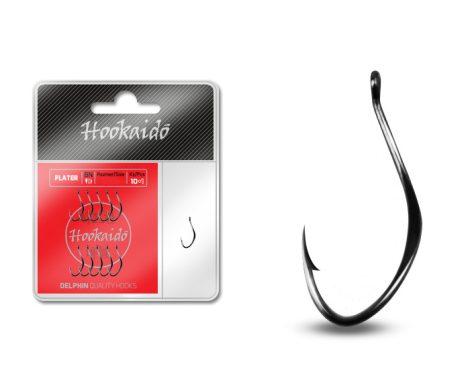 Horog Delphin HKD FLATER ring Méret:#14 / 10+1db