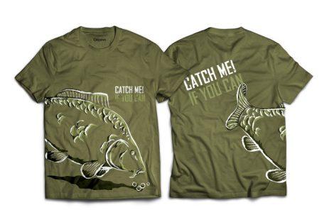 Trikó Delphin Catch me! KAPOR / méret S