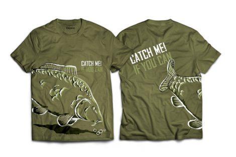 Trikó Delphin Catch me! KAPOR / méret M