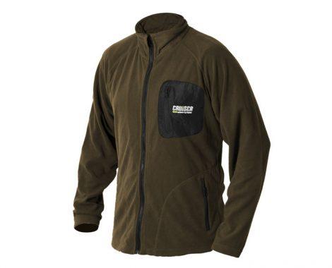 Kabát Delphin CRUISER Fliz / méret L