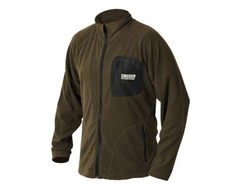 Kabát Delphin CRUISER Fliz / méret XXL