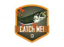 Delphin Öntapadó CatchME! CSUKA
