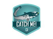 Delphin Öntapadó CatchME! HARCSA