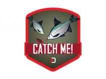 Delphin Öntapadó CatchME! FEEDER