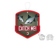 Delphin Autó illatosító CatchME! FEEDER