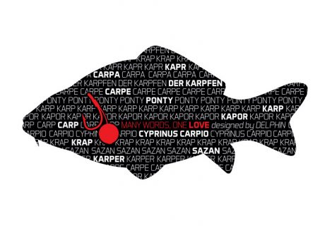 Delphin öntapadó PONTY Words sorozat