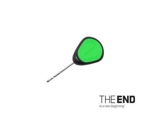 THE END GRIP Drill fúró