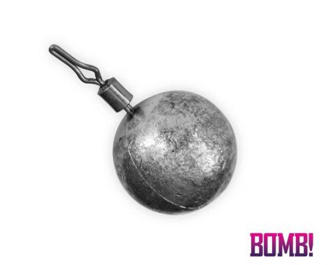 Delphin bOMB! Dropshot golyó / 5db