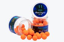 BaitBait Álmok Tengere - 11 mm Fluo Wafters mini bojli+Betain