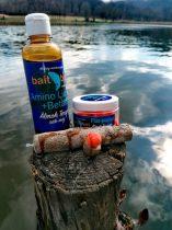 BaitBait Álmok Tengere Liquid Amino Locsoló