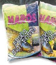 MAROS MIX Büdös nagy ponty etetőanyag /1kg